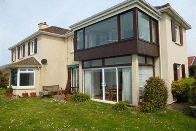 Thumbnail Property to rent in La Grande Route De La Cote, St. Clement, Jersey