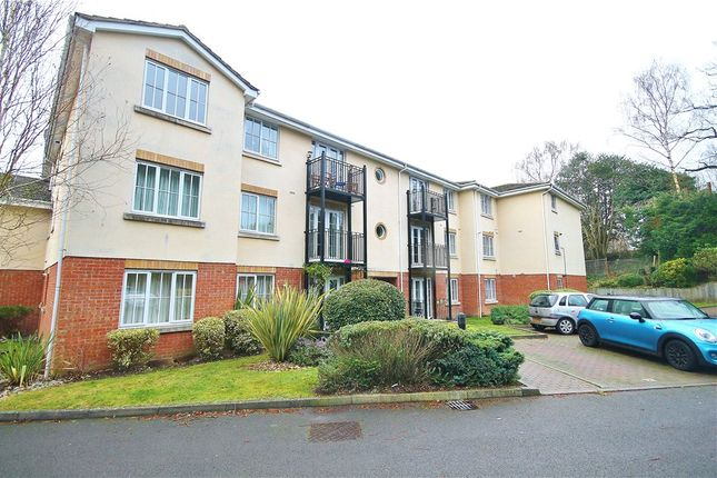 Thumbnail Flat for sale in St. Johns Waterside, Copse Road, Woking, Surrey