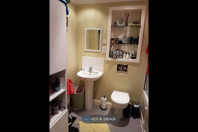 Bathroom of Blossomfield Road, Solihull B91