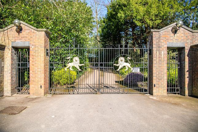 Picture No. 21 of Jacaranda House, Woburn Hill Park, Woburn Hill, Surrey KT15