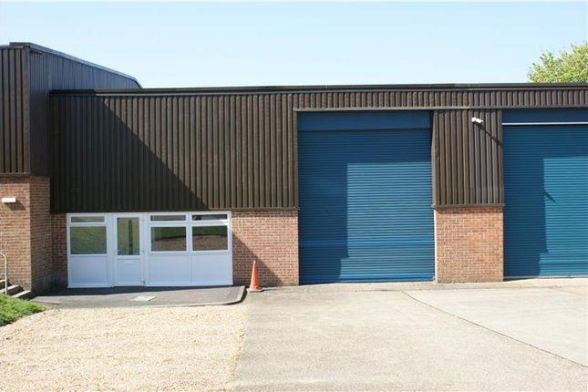 Thumbnail Light industrial to let in Unit Watlington Ind. Est, Cuxham Road, Watlington, Oxon