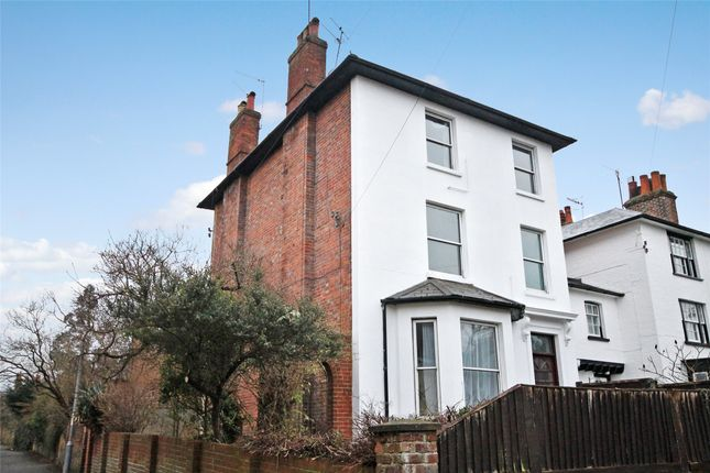 Thumbnail Semi-detached house for sale in West Street, Dorking, Surrey