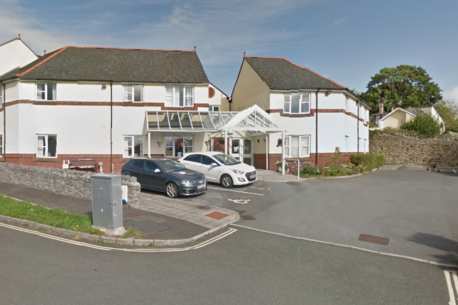 Thumbnail Flat to rent in Orchard House, Market Way, Chudleigh, Newton Abbot