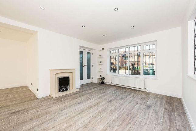 Thumbnail Semi-detached house for sale in Oaks Road, Staines-Upon-Thames