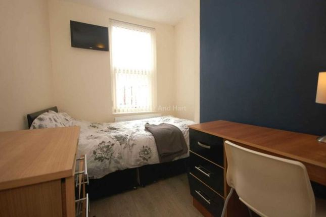 Thumbnail Shared accommodation to rent in Edge Lane, Fairfield, Liverpool