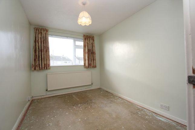 Bedroom Two of Picton Court, Llantwit Major CF61