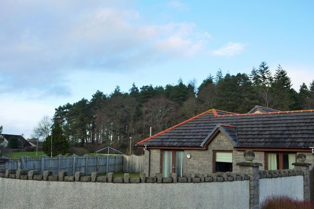 2 bed semi-detached bungalow for sale in 80 Culduthel Avenue, Inverness