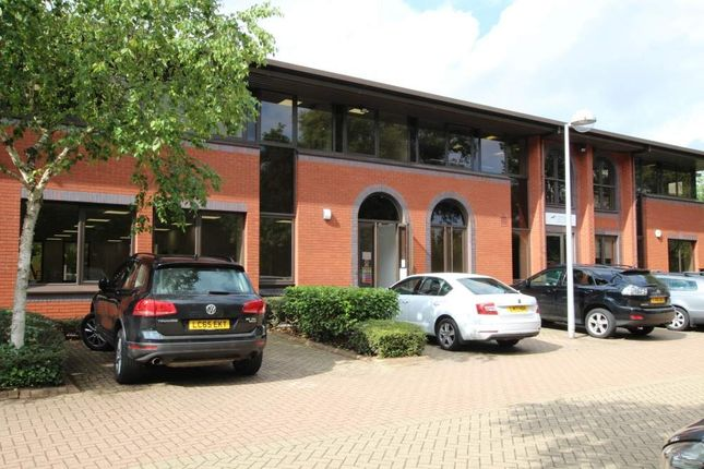 Thumbnail Office to let in 3 Godalming Business Centre, Godalming, Surrey