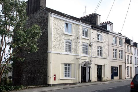 Thumbnail Flat to rent in West Street, Tavistock, Devon