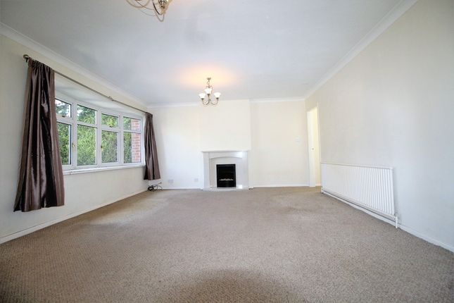 Thumbnail Detached bungalow to rent in Lutterworth Road, Pailton, Rugby