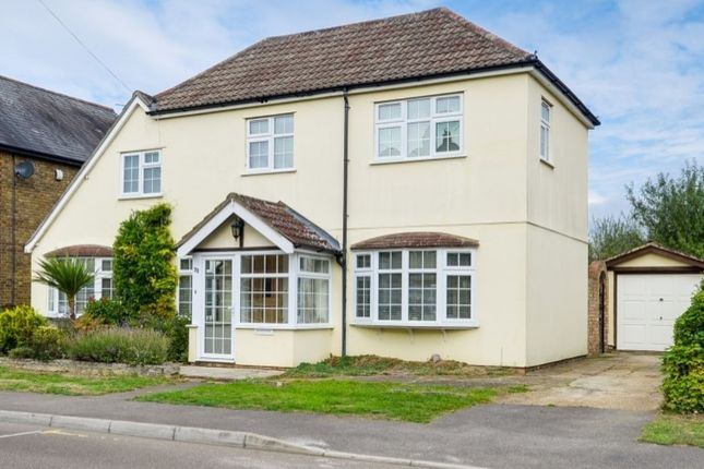 Thumbnail Detached house for sale in Hart Road, Harlow