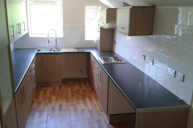 Thumbnail Flat to rent in Askern Road, Carcroft, Doncaster