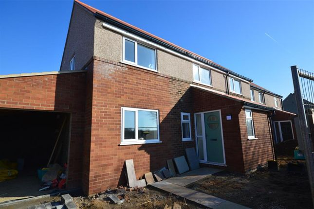Thumbnail Semi-detached house to rent in West Road, Filey