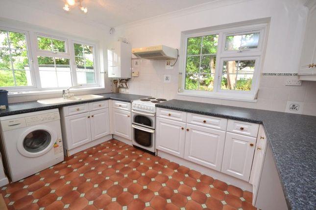 Kitchen of Brook Meadow Court, Exmouth Road, Budleigh Salterton, Devon EX9