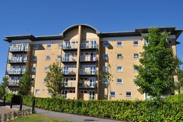 Thumbnail Flat to rent in Sparkes Close, Bromley