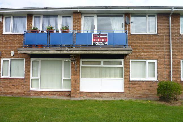 Kearsley Close, Seaton Delaval, Tyne & Wear NE25