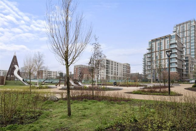 Photo of Odell House, Woodberry Down, London N4