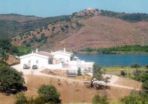 5 bed detached house for sale in , Opposite Of Guadiana River (Border River To Spain), Portugal