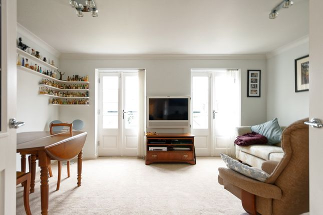Thumbnail Terraced house for sale in Goldings Wharf, Belvedere Road, Faversham