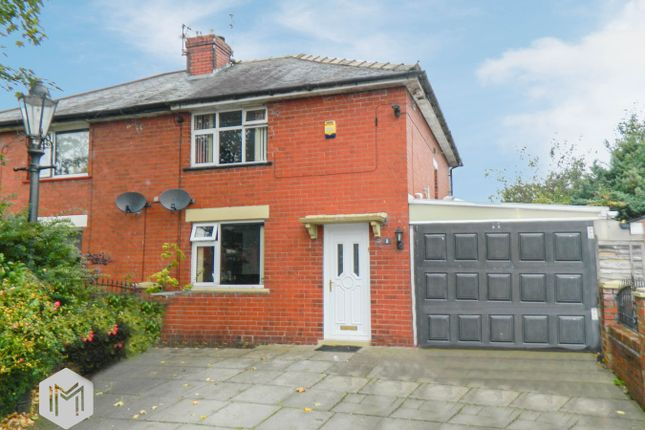 3 bed semi-detached house for sale in Thompson Avenue, Bolton