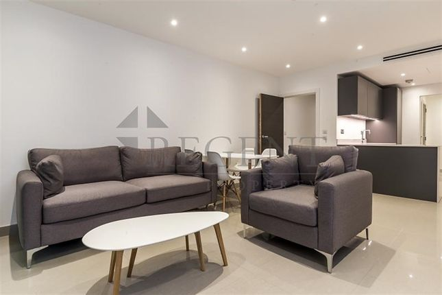 2 bed flat to rent in Conquest Tower, Blackfriars, Road SE1