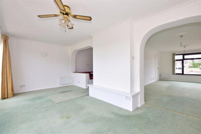 Dining Area of Charlotte Avenue, Wickford, Essex SS12