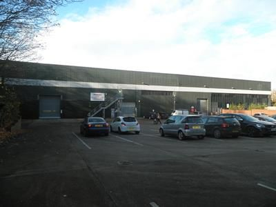 Thumbnail Light industrial for sale in 1 & 2 Stirling Way, Bretton, Peterborough