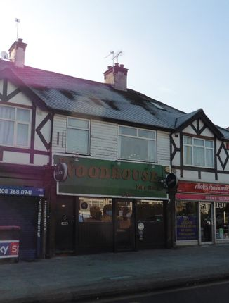 Thumbnail Pub/bar for sale in Woodhouse Road, Friern Barnet