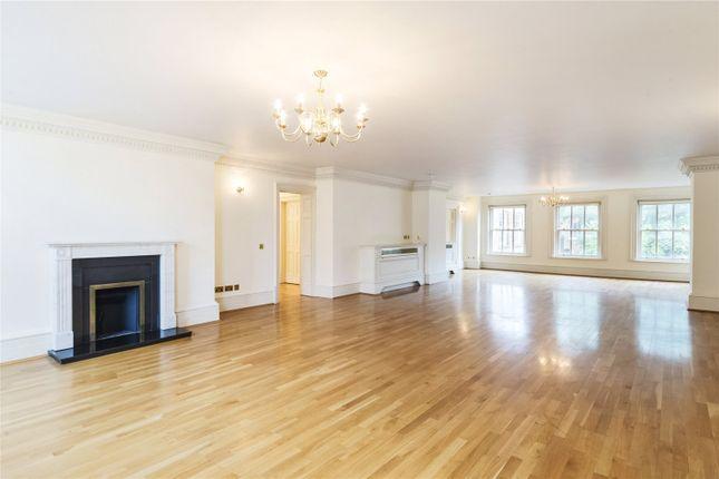 Thumbnail Property to rent in Eaton Square, Belgravia, London