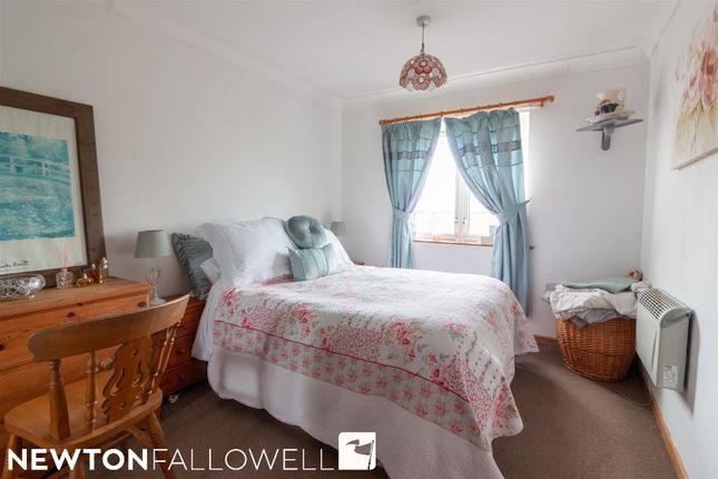 Master Bedroom of Tuxford Road, East Markham, Newark NG22