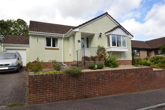 2 bed detached bungalow for sale in Manleys Lane, Dunkeswell, Honiton, Devon