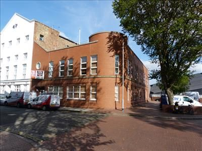 Thumbnail Office to let in 48, Queen Street, Hull, East Yorkshire