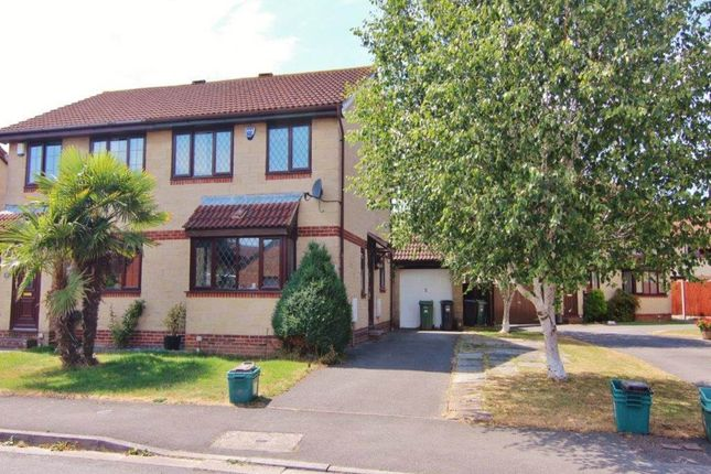 Thumbnail Property to rent in Kelston Road, North Worle, Weston-Super-Mare