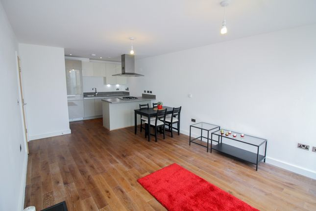 Thumbnail Flat to rent in Babbage Point, Norman Road, Greenwich