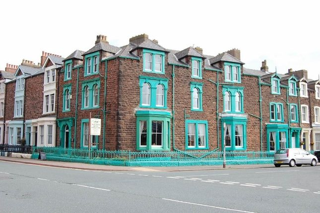 Thumbnail Hotel/guest house for sale in Curzon Street, Maryport