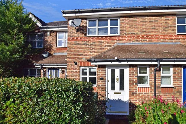 Thumbnail Terraced house for sale in Powell Avenue, Dartford, Kent
