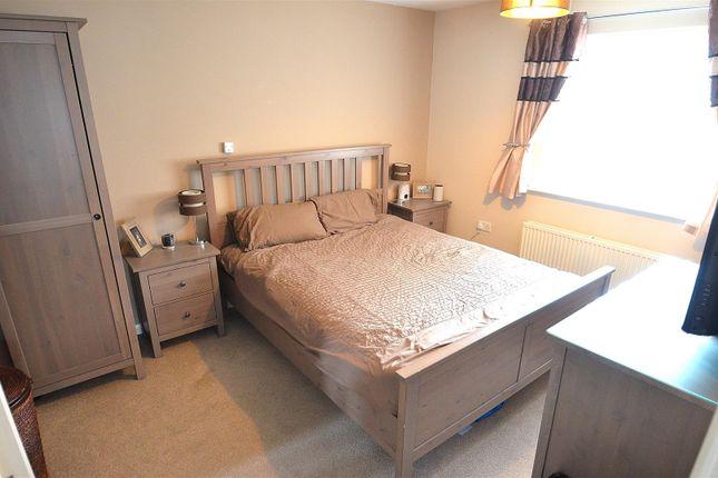 Bedroom 1 of Lace Makers Close, Borrowash, Derby DE72