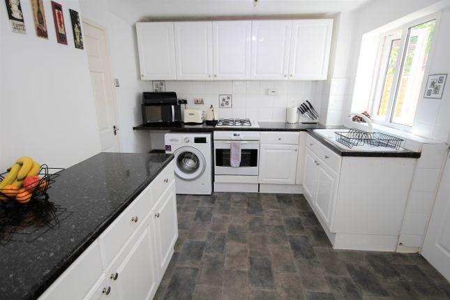 Kitchen of Moor Avenue, Penwortham, Preston PR1