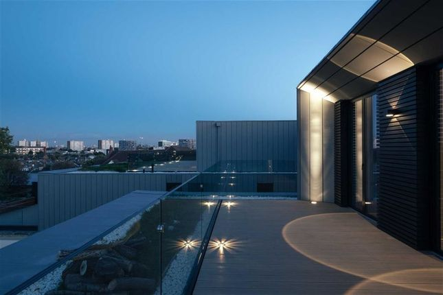 2 bed flat for sale in Queens Park Penthouses, Salusbury Road, Queens Park, London