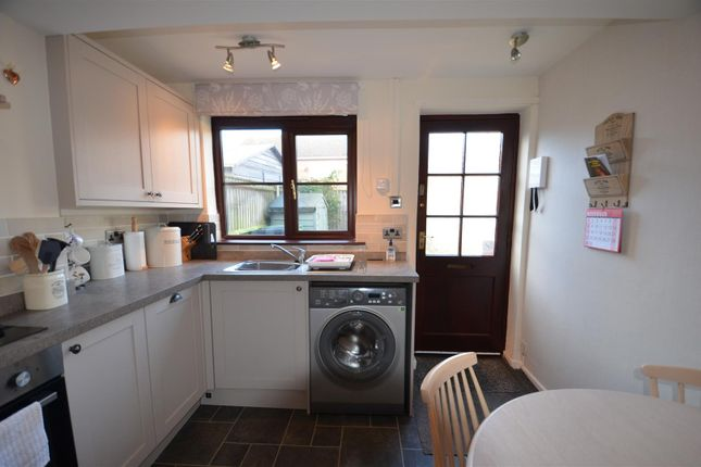 Kitchen of The Street, Norton Subcourse, Norwich NR14