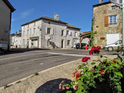 Property for sale in Persac, Vienne, France