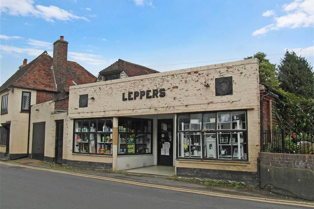 Thumbnail Land for sale in Olantigh Road, Wye, Ashford, Kent