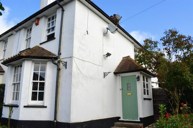 3 bed semi-detached house to rent in Gaywood Road, Ashtead KT21
