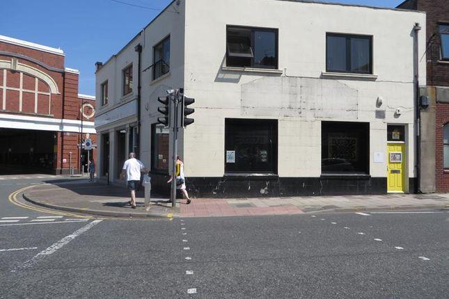 Thumbnail Retail premises to let in Cumbria House, Murray Road, Workington, Cumbria