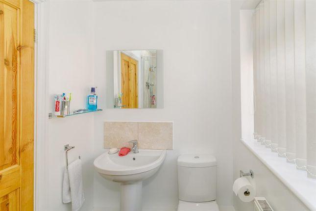 Bathroom of Hambleton View, Tollerton YO61