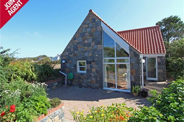 Thumbnail Detached house for sale in Icart Road, St. Martin, Guernsey