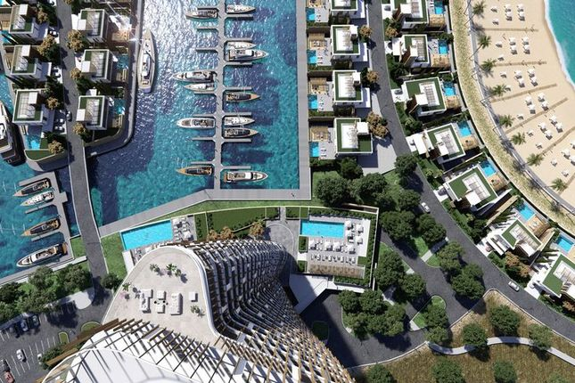Thumbnail Apartment for sale in Ayia Napa Marina, Famagusta, Cyprus