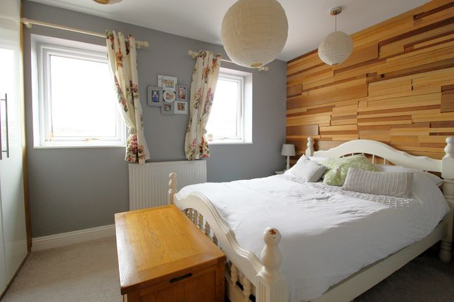Master Bedroom of Willow Rise, Thorpe Willoughby, Selby YO8