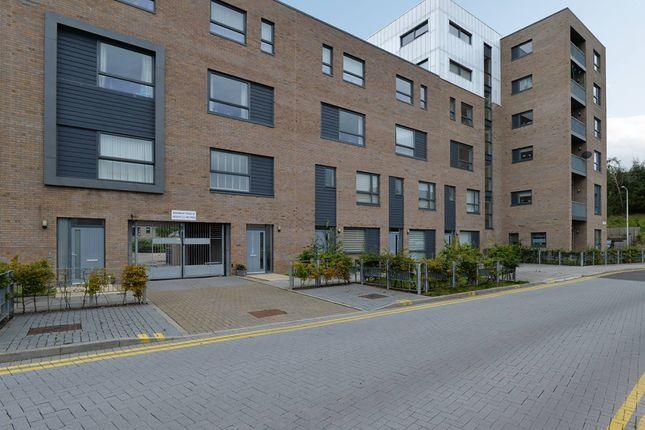 2 bed flat for sale in Harvesters Way, Edinburgh EH14