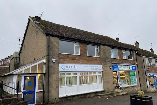 Thumbnail Duplex to rent in Rochester Road, Sheffield